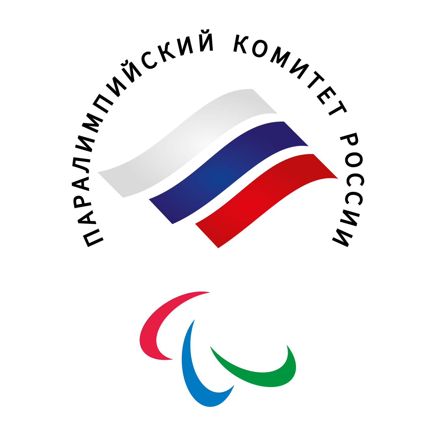 russian paralympic committee